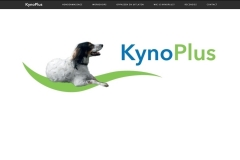 KynoPlus Website by RijnWeb