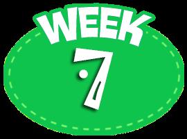 Passief inkomen week 7