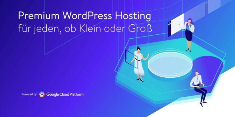 beste wordpress hosting deutschland 2018